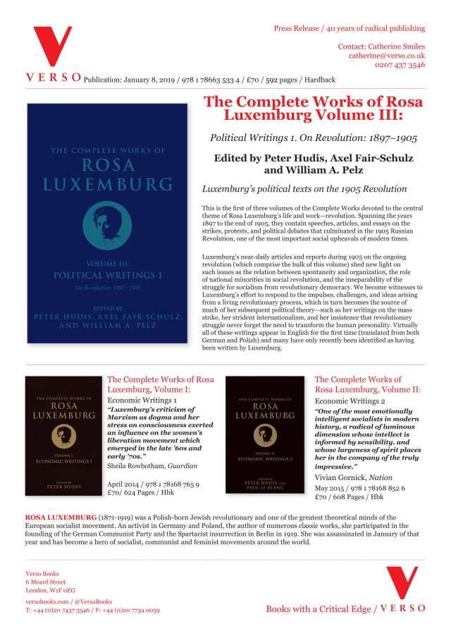RLCW3 Press Release.1-3-19-1